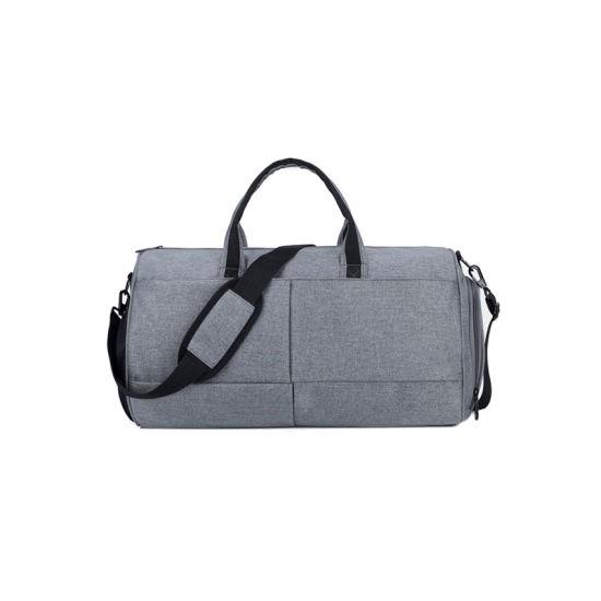 Wholesale Waterproof Duffel Travel Bag Large Capacity Durable Gym Sports Travel Luggage Bag