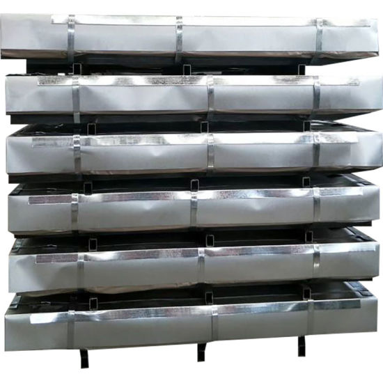 Galvanized Roofing Sheets for Making Factory Plant