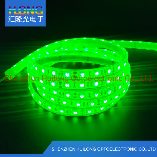 IP 68 5050 Strip LED Strip High Brightness 5meter/Roll 10*60mm for Advertising Signs /Stage Decorations