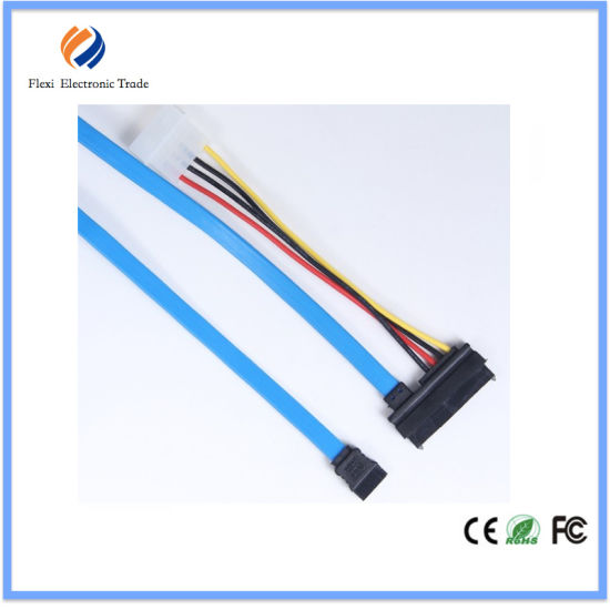 China SATA 3 0 III Hard Disk Drive/HDD Data SATA Cable