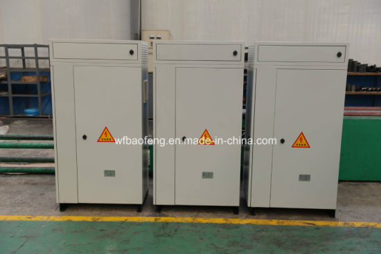 PC Pump Frequency Control Cabinet VFD VSD for Sale pictures & photos