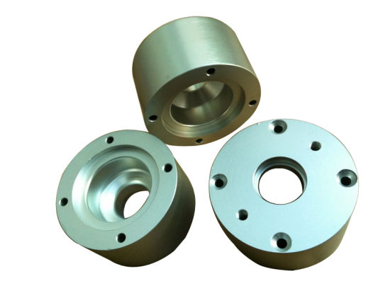 Bell-Stainless Steel Turned Parts