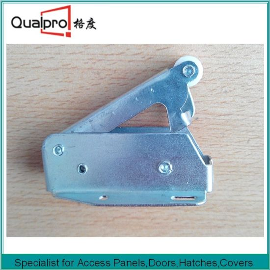 Door Window Furnitue Used Snap Touch Latch Push Latch OP7902