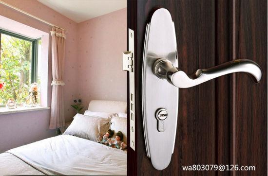 Mortise Lock, Door Lock, Indoor Door Lock, Wooden Door Lock, Ms1002