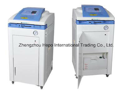 China High End Full Automatic Autoclave (54liter) pictures & photos