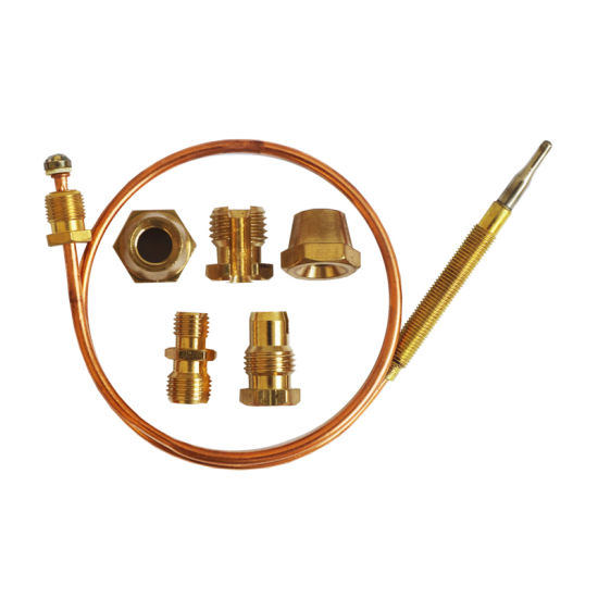 Sinopts Gas Oven Cooker Ignition and Thermocouple for Gas Valve