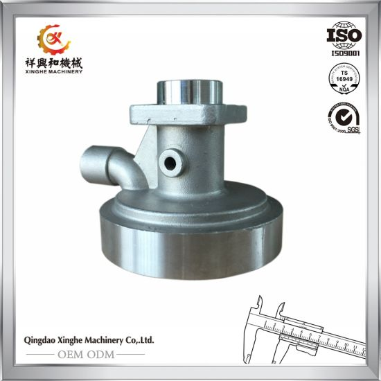 OEM 304 Steel Casting 316 Stainless Steel Precision Casting pictures & photos