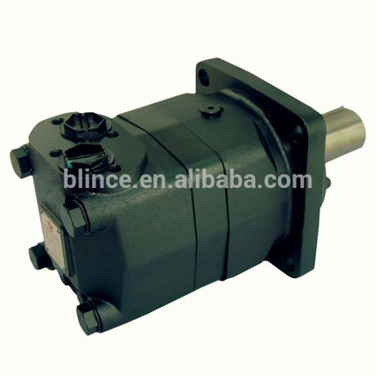 Replace Danfoss Hydraulic Orbit Motor Omv315 for Sell pictures & photos