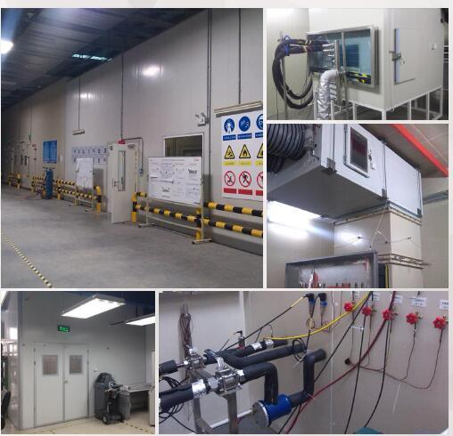 Refrigeration Component Test Facility pictures & photos