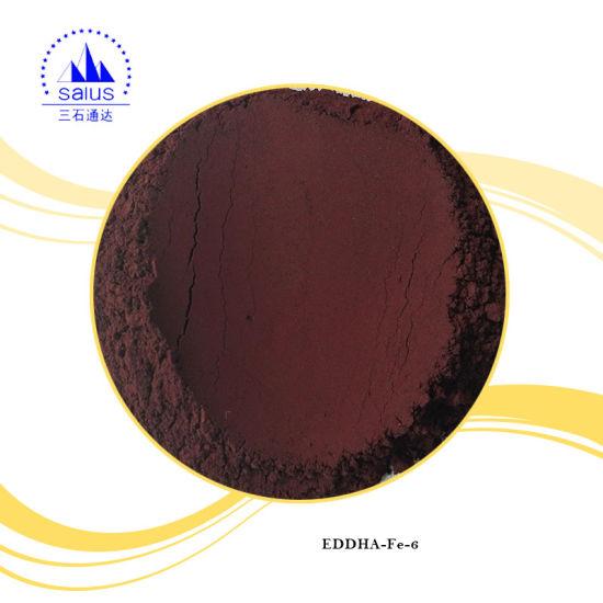 EDDHA Fe 6% with Good Quality