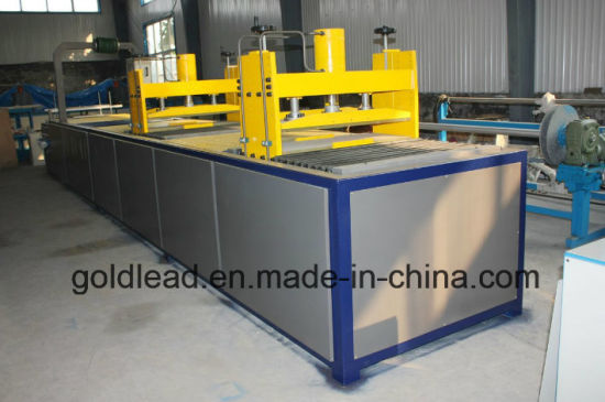 Professional Experienced New Condition Best Price China High Quality Economic Hot Sale FRP Pultrusion Machine pictures & photos