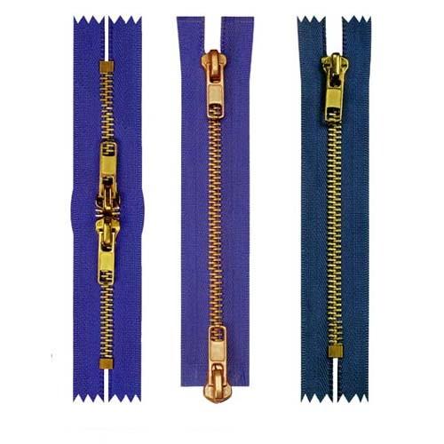 Supply All Kinds Metal Zippers (SBZ-0360)