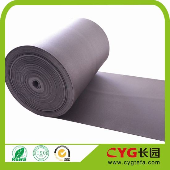 Closed Cell Crosslinked Polyethylene / XPE Foam / IXPE Foam Insulation Factory Direct Sell pictures & photos