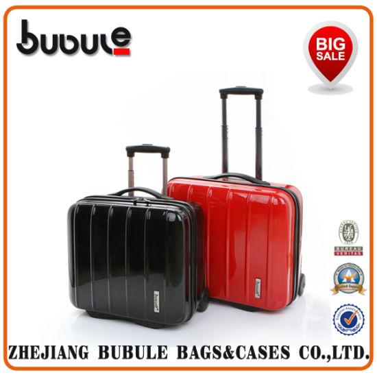 "Fashion Design Computer Bag Trolley Bag Laptop Sleeve PCD001-16""18"""