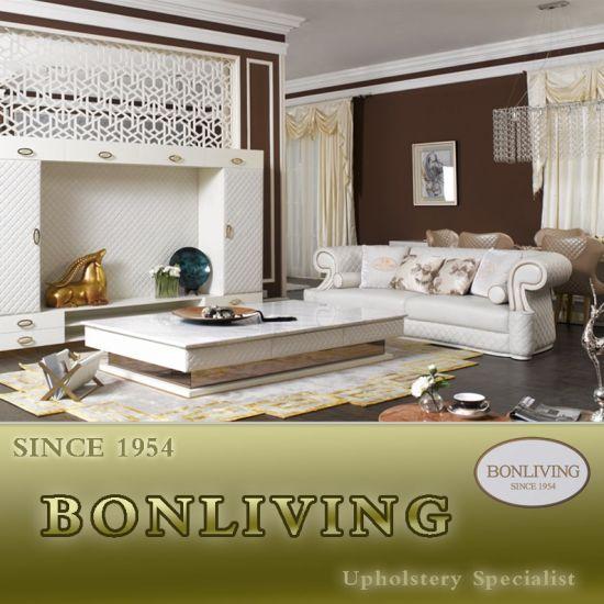 Italian Design Whole Set Home Furniture (B13-1)