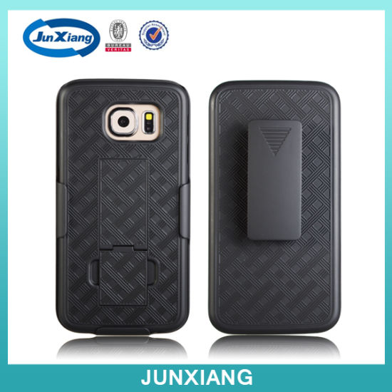 2015 PC Cell Phone Case Phone Accessories for Samsung S6