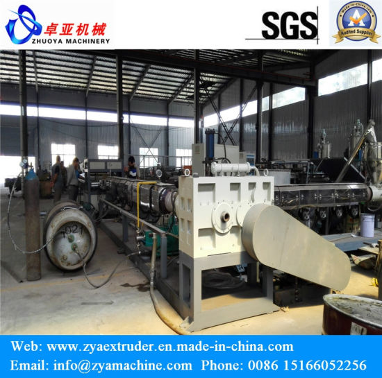 China Xps Water Moisture Proof Foam Board Extruder Machine China