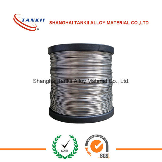 Chromel Alumel Wire   China Chromel Alumel High Temperature Thermocouple Wire Type K