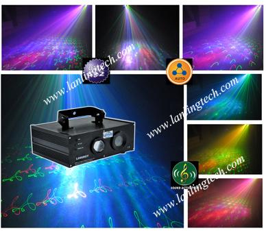 DJ Laser Light, Lanling Laser, Stage Light
