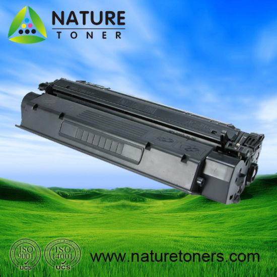 Compatible Black Toner Cartridge for HP Q2613X