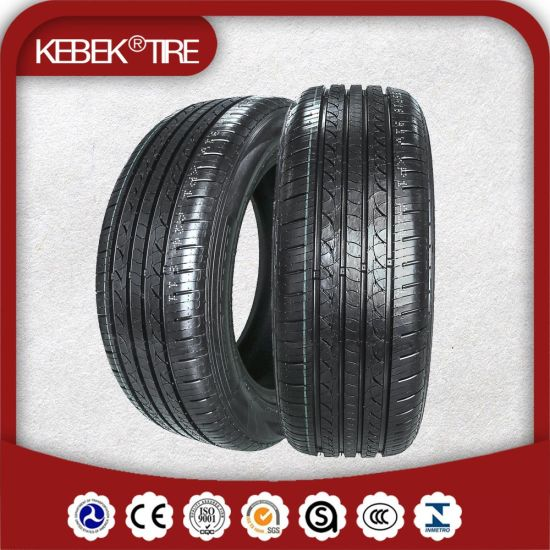 China New Radial Car Tire PCR Tire 185/60r14 Wholesales pictures & photos