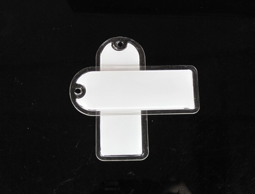 RFID Costume Hang Tag-08 for Apparel Stores