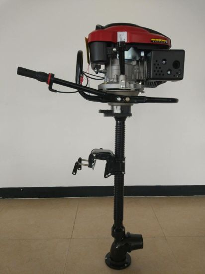 China 4 Stroke Jet Turbo Outboard Motor /Jet Turbine