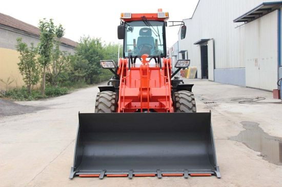 Best Offer Best Quality Hzm930 2.8ton Loader for Sale pictures & photos