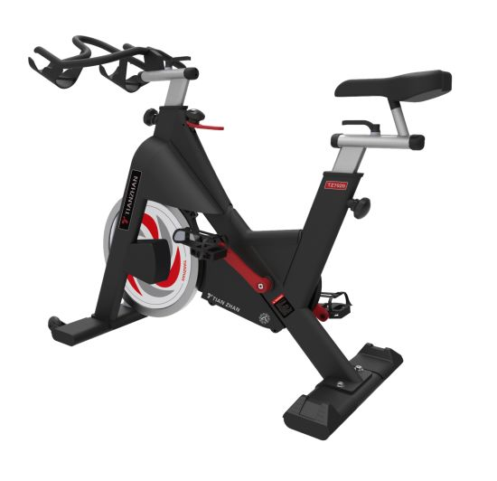 Hot Sale Tz-7020 Gym Master Spinning Bike 2017 pictures & photos