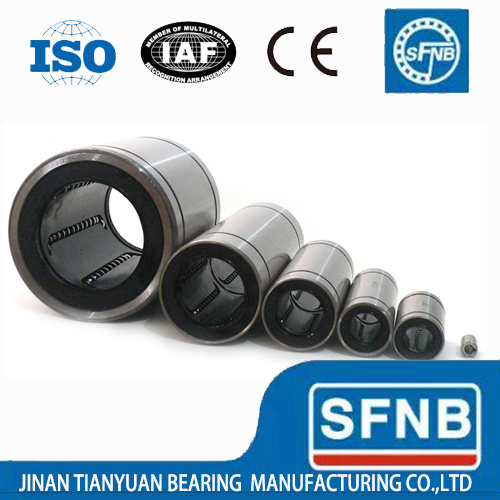 Linear Guideway Factory Wholesale Lax Machine Components Linear Ball Bearing