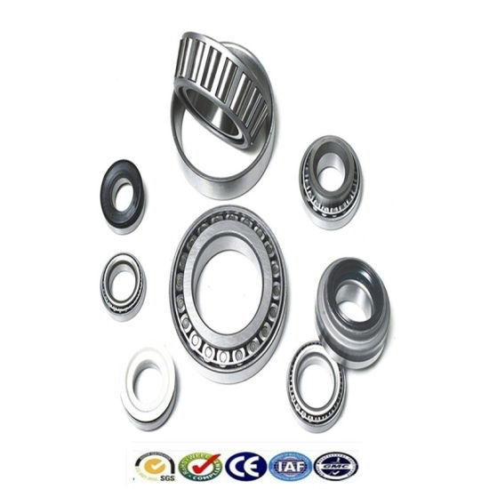 China OEM Service Tapered Roller Bearing (30209)