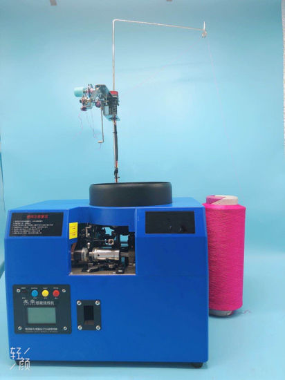 Good Quality Sells Well in France and Italy Coil Winding Machine Cone Wire Forming Machine