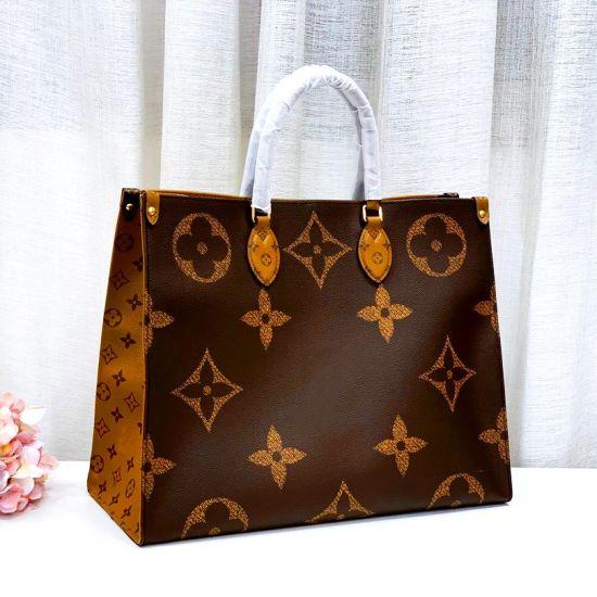 Designer Handbags Wholesale Luxury Lady High Quality Designer Brand Shoulder Bags Classic Monogram Top Brand Fashion Women's Handbags