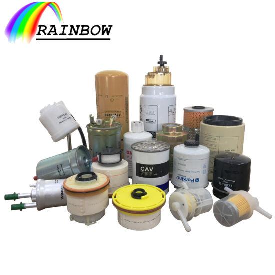 Direct Factory Price Air/Oil/Fuel/Cabin Auto Car Filters Element Auto Parts Car Accessories Genuine Filtro Fuel-Water Separator for Caterpillar/Cat/Honda/Toyota