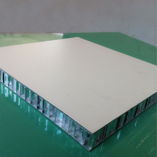 China Lightweight Toilet Partition and Door Aluminum Honeycomb ...