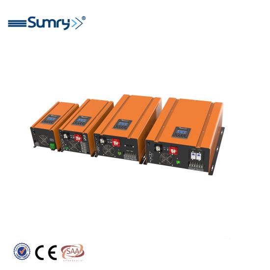 Pure Sine Wave 1000W 2000W 3000W 4000W 5000W 6000W Climatiseur Inverter