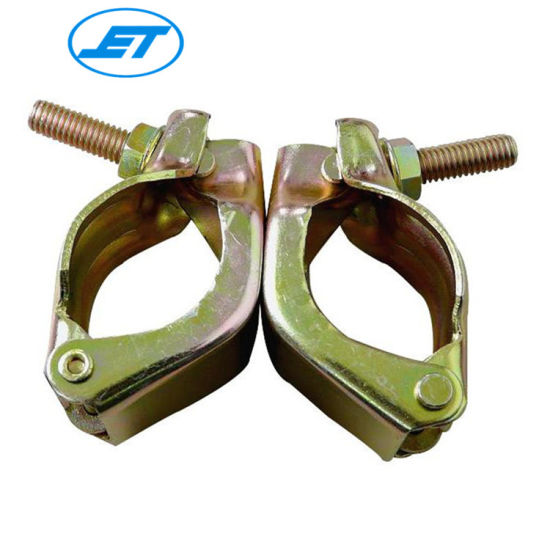 High Quality Counstruction Scaffolding for Sales Pressed Swivel Coupler