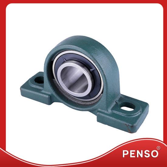 Penso Wholesale High Quality Wheel Hub Bearing Pillow Block Bearing Linear/Thrust/Self-Aligning Ball/Thin Wall/Ceramic Bearing for Koyo NSK NTN THK Fyh Kaydon