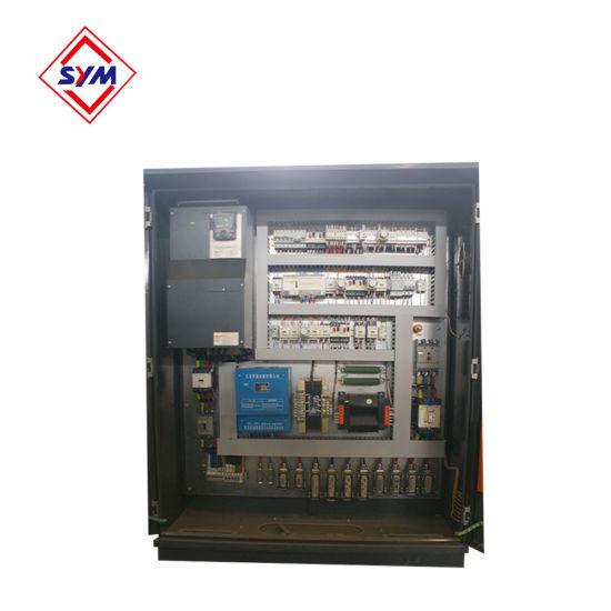 Higu Quality Electrical Control Panel Box for Tower Crane