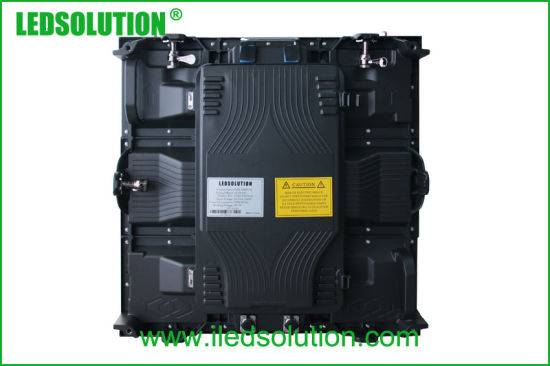 Ledsolution P6 Thin & Light Indoor Outdoor Stage Rental LED Display