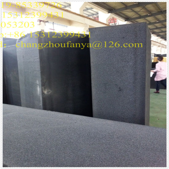 PU Sponge Packaging Factory Foam pictures & photos