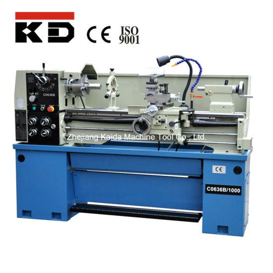 Small Size Bench Lathe Machine C0632b/750 (330/750)
