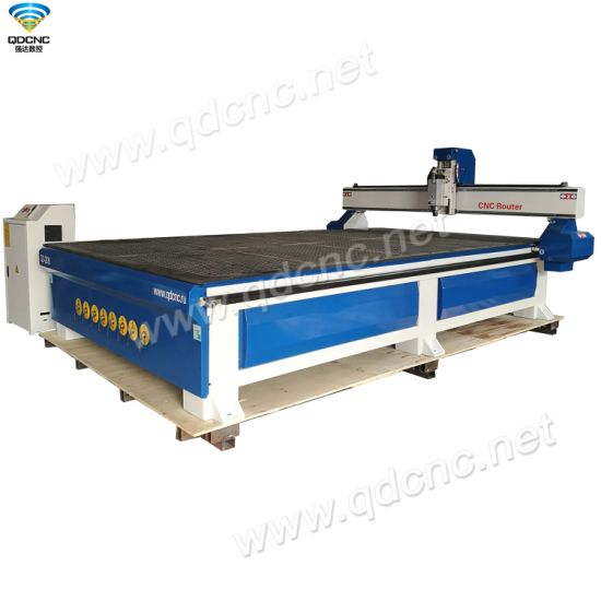 Wood CNC Router 2030 2040 1530 1325 / CNC Router Machine Woodworking Qd-2030b China Router CNC 2030 3D/ Wood Cutting Engraving Router/ 3D Engraving Machine pictures & photos