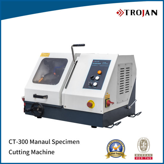 Laboratory Specimen Cutting Machine/Laboratory Cutting Machine/Sample Cutting Machine