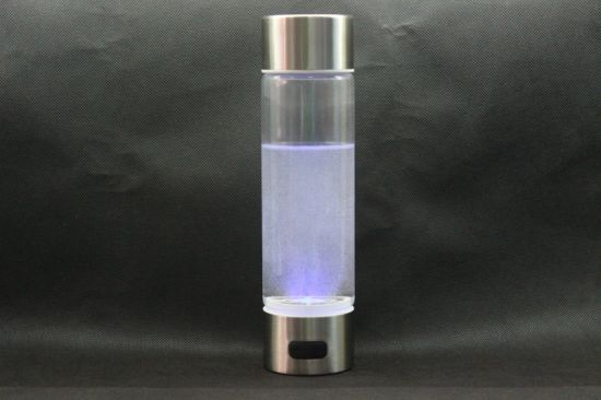 Hydrogen Water Flask pictures & photos