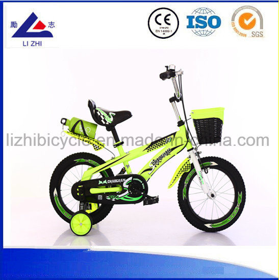 Price Children 3-8 Years Old Girl Bike Cartoon Bicycle pictures & photos