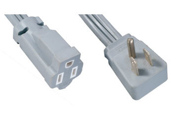 UL Approved Inddor Extension Cords
