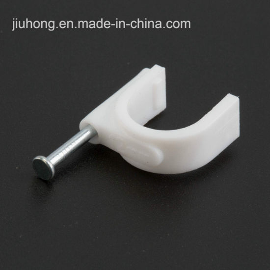 China Hook Cable Clips Wire Clip for Bunding Wires - China Cable ...