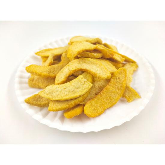 Healthy Dehydrated Vacuum Fried Fruit& Vegetables Snacks