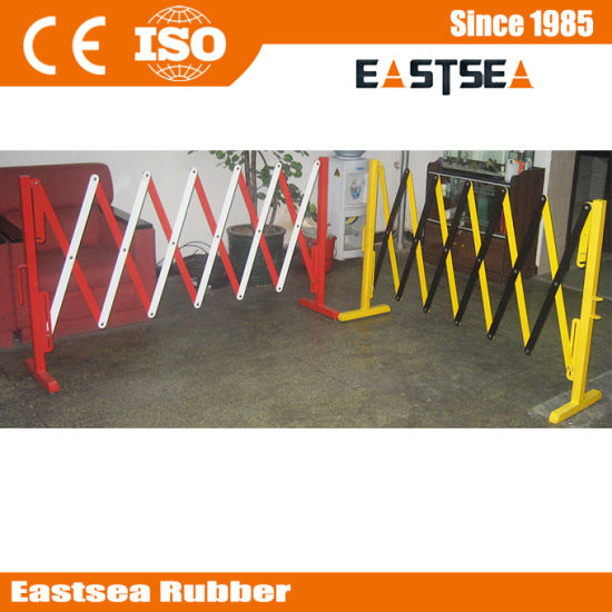 Aluminum Metal Road Expandable Barrier pictures & photos